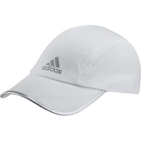 adidas Mesh Climaproof A.R. Running Cap Men white/white/white